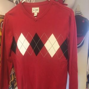 Children's Place Red Sweater